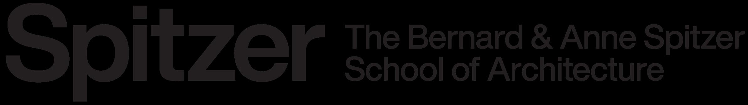Spitzer School of Architecture Website Link