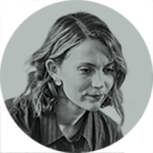 Lindsey Harkema